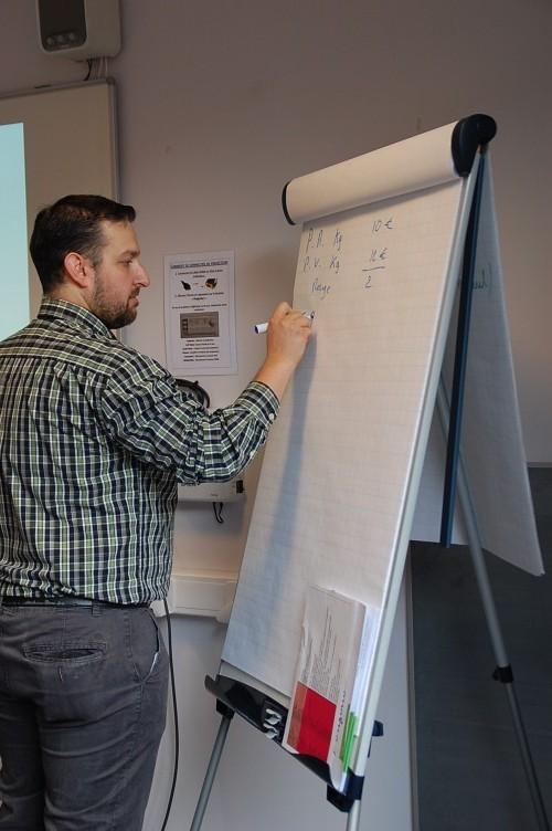 Hugues Sorée expert comptable fondateur de LUG Management